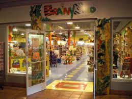 Brainy Zoo Toy Store uses Open To Buy Wizard software